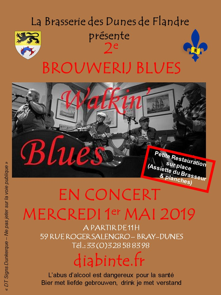 FLYERS 2e BROUWERIJ BLUES [Enregistrement automatique]