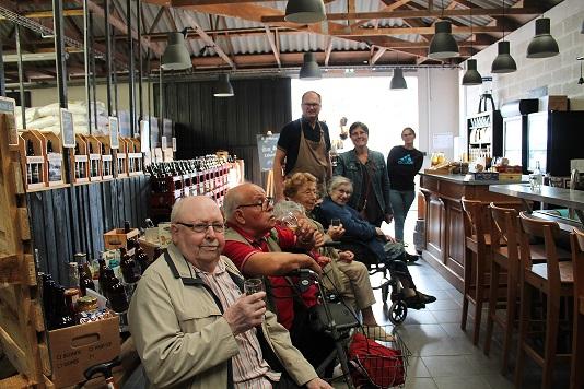 Visites Atelier Brasserie des Dunes de Flandre 6