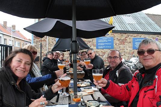 Visites Atelier Brasserie des Dunes de Flandre 7