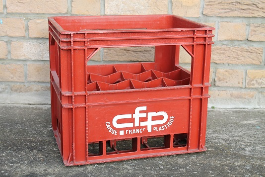 Caisse CFP