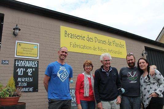 Atelier Brassage DIABINTE !