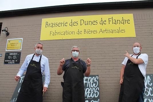 Atelier Brassage DIABINTE 1