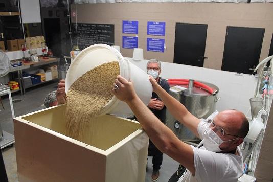 Atelier Brassage DIABINTE 3