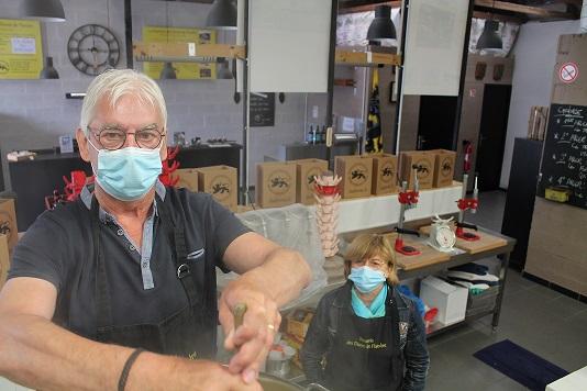 Atelier de Brassage 5 DIABINTE 23 juin 2021