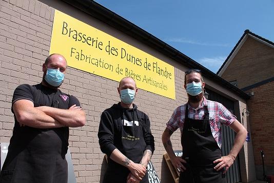 Atelier de Brassage DIABINTE 1