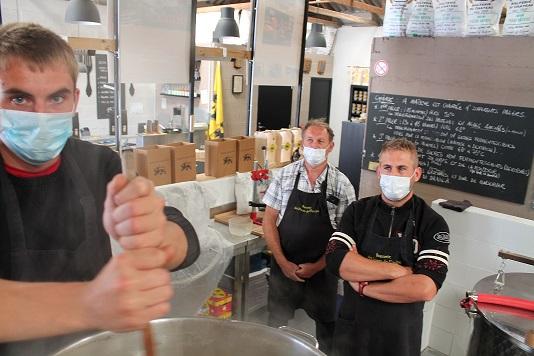 Atelier de Brassage DIABINTE 3