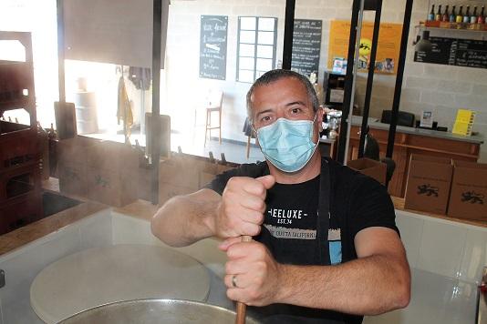Atelier de Brassage DIABINTE 6