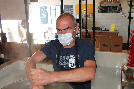 Atelier de Brassage DIABINTE 7
