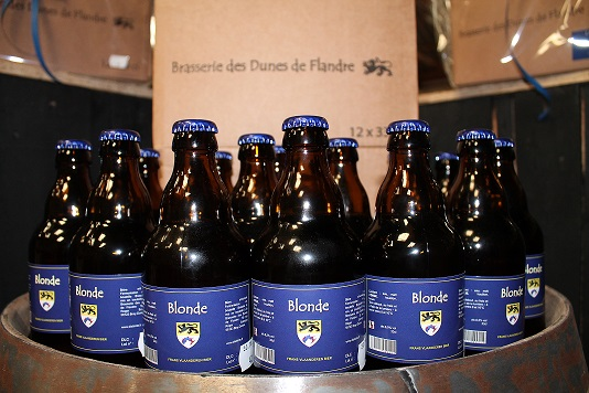 mea Blonde 33cl BDDDF