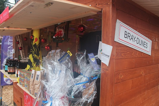 C Marché de Noël de Bailleul