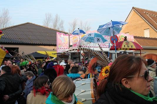 Carnaval Bray-Dunes 3