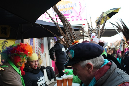 Carnaval Bray-Dunes 7