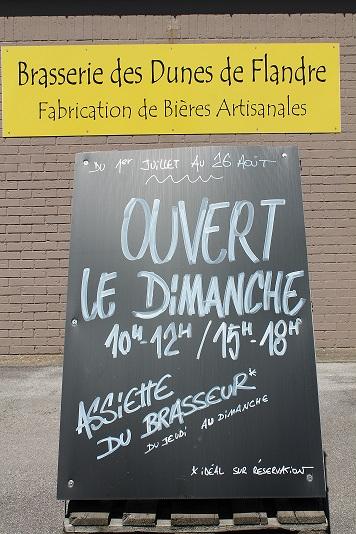 Un Dimanche à la Brasserie des Dunes de Flandre 3