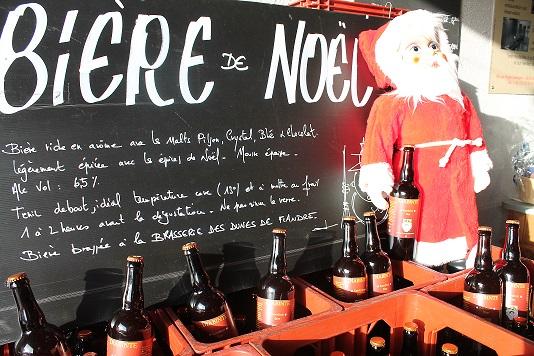 Bière de Noël Diabinte 1