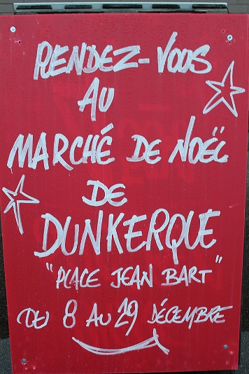 Marché de Noël Dunkerque 4 Diabinte