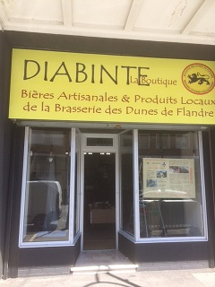DIABINTE La Boutique 2