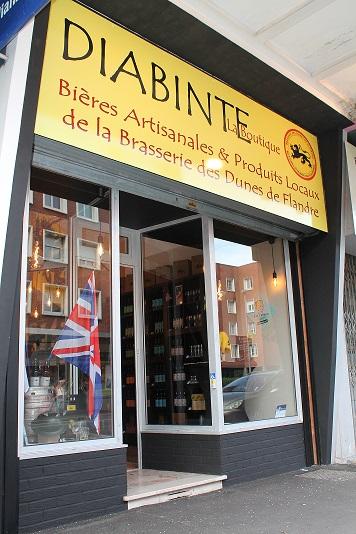 DIABINTE La Boutique 4