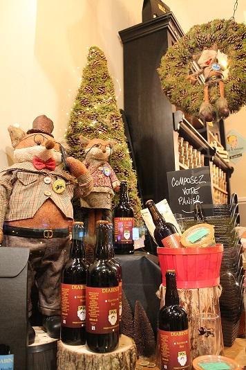 Bière de Noël DIABINTE 2