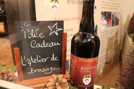 Bière de Noël DIABINTE 5