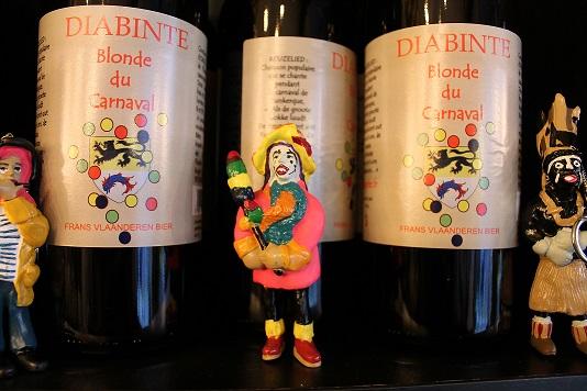 DIABINTE Carnaval 13