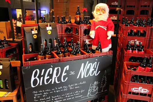 Bière de Noêl DIABINTE5