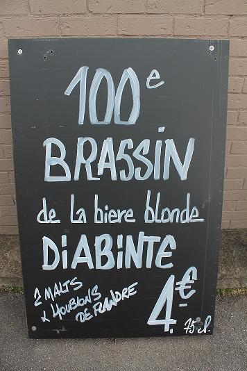 100e DIABINTE 2