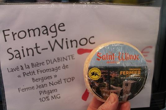 Saint-Winoc & DIABINTE